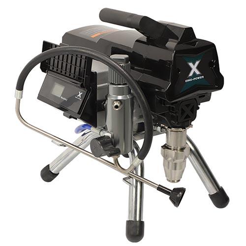 X24 X28 electric airless sprayer