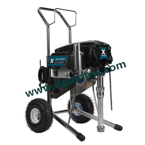 X45 Electric Piston Pump Paint Sprayer 4.5L/min similar to 795 sprayer