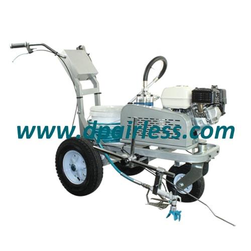 DP-980L Road Line Marking Machine Diaphragm Pump