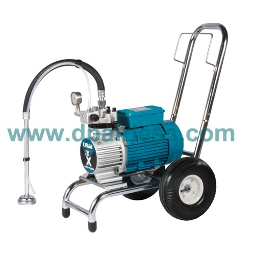X980 X990 Professional Electric Diaphragm Pump Airless Paint Sprayer
