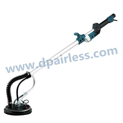 DP-800D DRYWALL SANDER WITH DUST COLLECTION