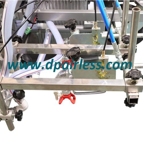 Airless Spray Gun for for DP-LC880 Hydraulic Airless Line Striper