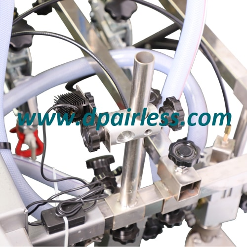 Laser Guide for for DP-LC880 Hydraulic Airless Line Striper