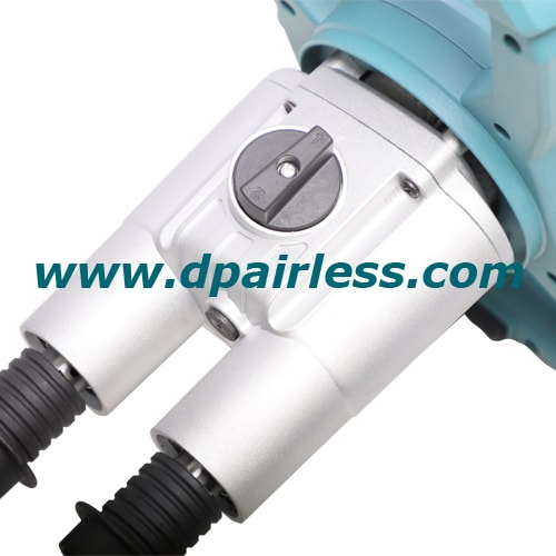 2 Speed for DP-M210B Electric Mixer with Double Paddle