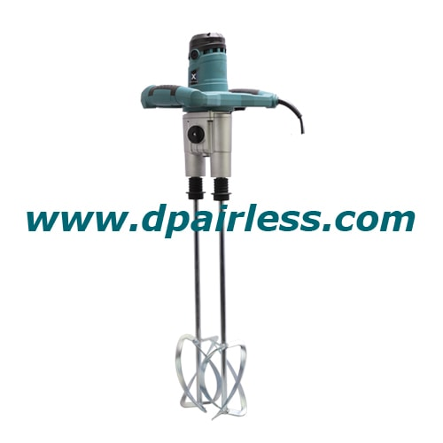 DP-M210B Electric Mixer with Double Paddle
