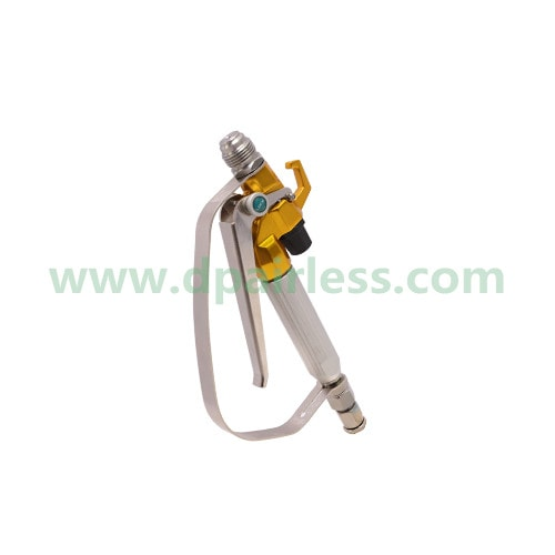 X-250 Straight handle airless spray gun