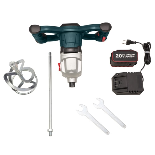 Complete Kit for DP-M201B Cordless Mixer