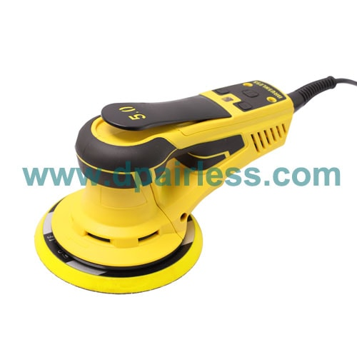 DP-350B Electric Random Orbital Sander 5.0mm & 2.5mm Eccentricity