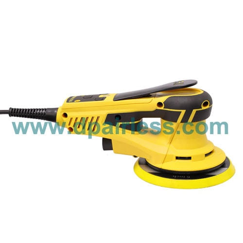 Power Orbital Sander