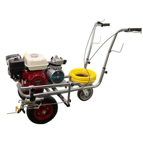 DP-980LR Road Line Marking Machine With Diaphragm Pump