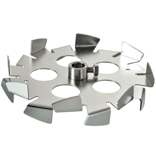 DP-SC180 304/316 stainless steel Blade 180mm