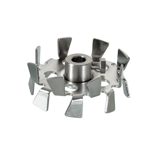 DP-SC60 304/316 stainless steel Blade 60mm