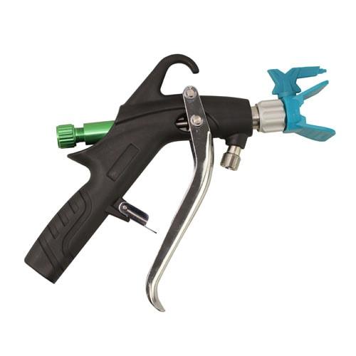 DP-700 High Pressure Putty Plaster Airless Gun