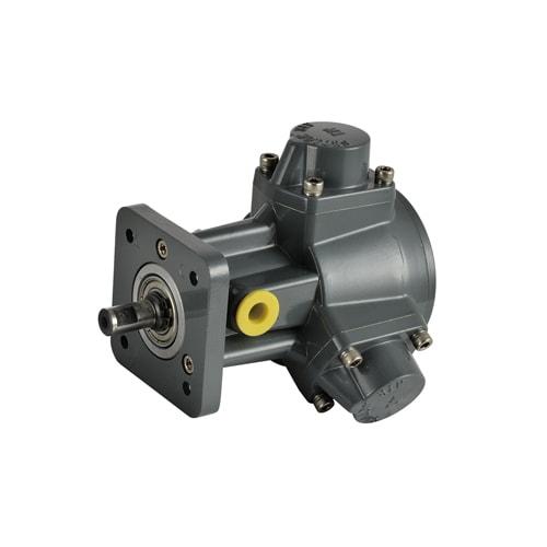 High Quality DP Piston Type Pneumatic Motors