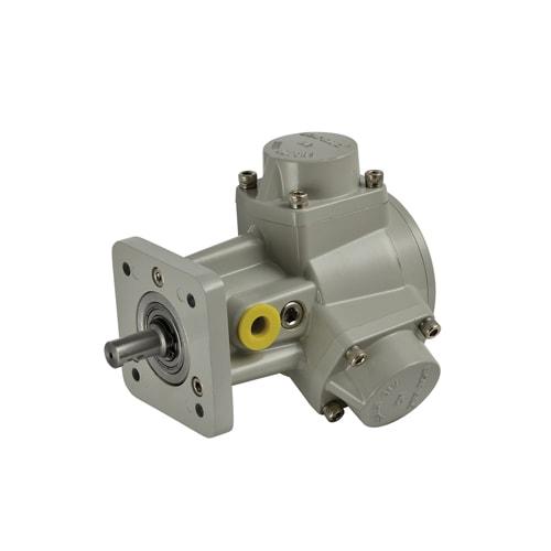 DP-AM2-L Piston Pneumatic Motor Vertical Type