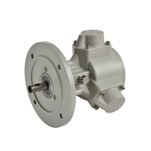 DP-AM3-F Piston Pneumatic Motor Flange Type