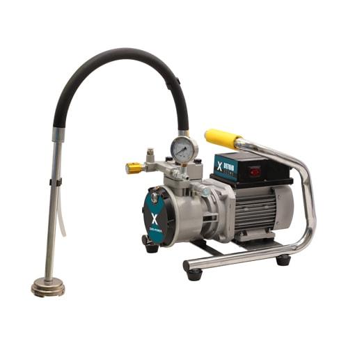 DP-960iB diaphragm pump