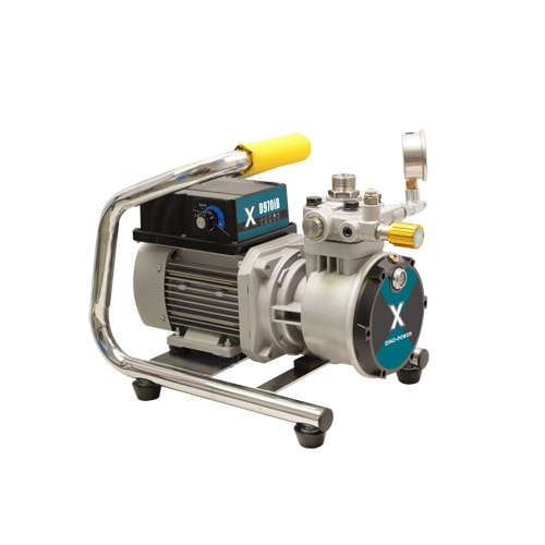 DP-X970iB Electric Airless Diaphragm Pump Sprayer