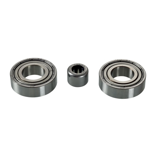 Superior Bearings with Long Lifetime