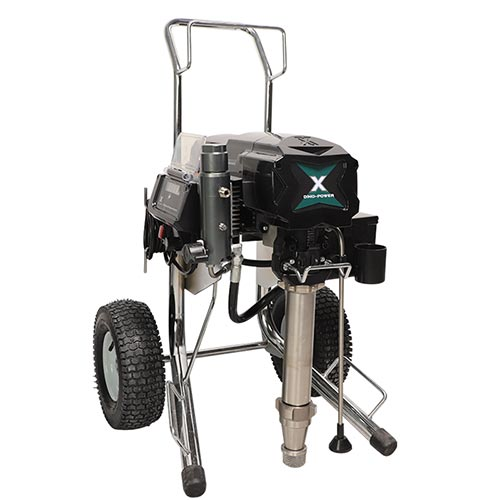 X81L Electric Airless Texture Sprayer 8.0L