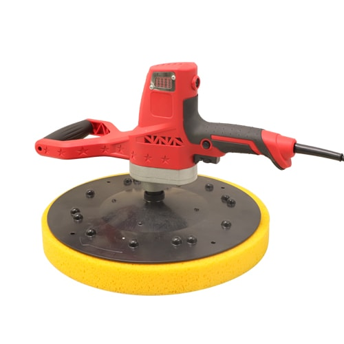 WP02 Plaster Smoothing Machine