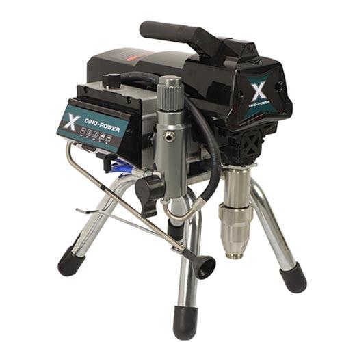 X32 electric airless paint sprayer 3.2L/min