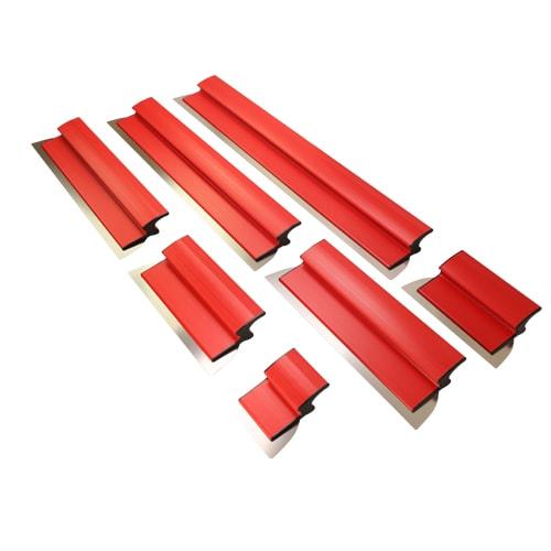 WSB series Wall Skimming Blades/Wipe Down Knives