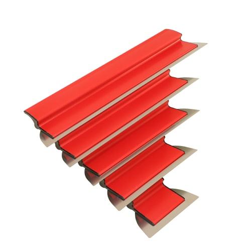 WSB series Wall Skimming Blades