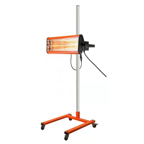 DK1T Infrared Paint Dryer