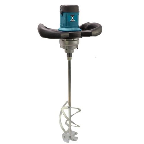 DP-M216G Double rotation concrete mixer