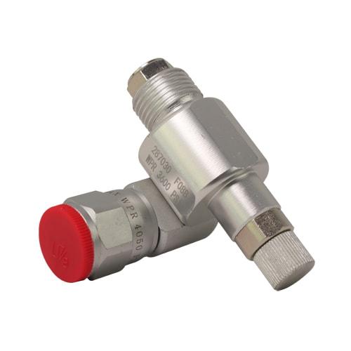 DP-637SCS Shut-off Spray Valve