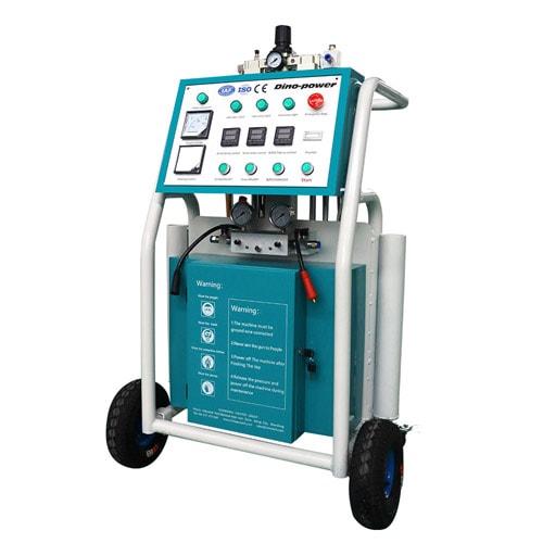 DP-FA25 polyurethane foam spray machine
