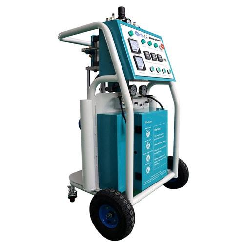 DP-FA65 1:1 polyurea foam spray machine