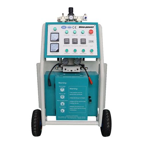 DP-FA65 polyurea foam spray machine