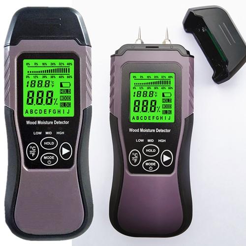 DP-MM10 Digital Moisture Meter